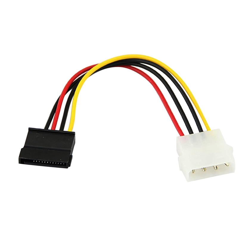 18cm USB2.0 IDE a Serial ATA SATA Disco Duro HDD cable adaptador de corriente Cable de Futural Digital envío JUN30