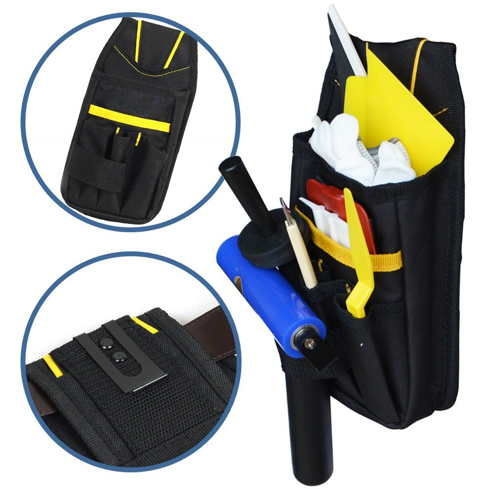 Профессиональная виниловая сумка EHDIS, сумка из ткани Оксфорд для инструментов и инструментов
