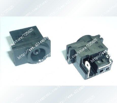 1 x Laptop dc power jack conector para Samsung R467 R470 R463 R467 P467 N128