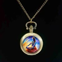 lord shiva pocket watch hindu god buddha handmade buddhist jewelry charm religious pocket watch hinduism pocket watch jewelry