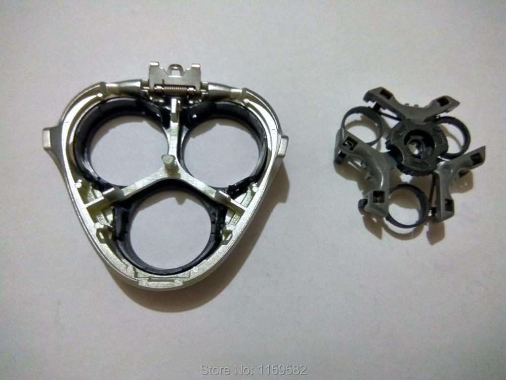 HQ8 reemplazar Marco de afeitar + soporte de la cabeza para philips máquina de afeitar eléctrica PT710 PT715 PT720 PT725 PT728 PT730 PT734 PT735 PT810 PT814