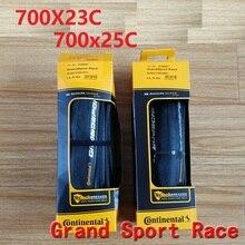 Road Bicycle 700C Tire Grand Sport Race 700*23C 700*25C Road Bike Tires GrandSport Race 700x23C/25C