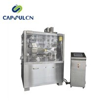 NJP-3500C Fully Automatic Capsule Filling Machine