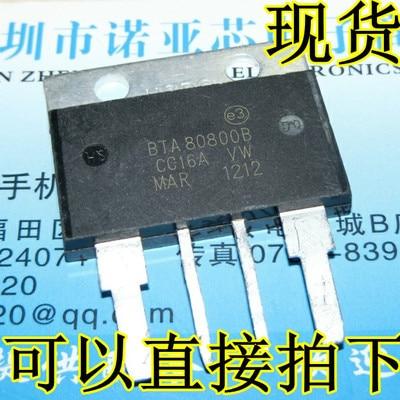 BTA80-800B BTA80800B Power triac 800 V/80A TOP4 NEUE ORIGINAL