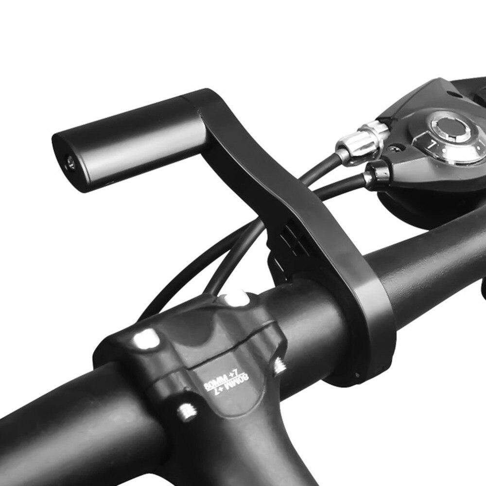 SD-689 multifunción soporte de ordenador para bicicleta extensión del manillar de bicicleta soporte de campana de ciclismo extensión del velocímetro Envío Directo