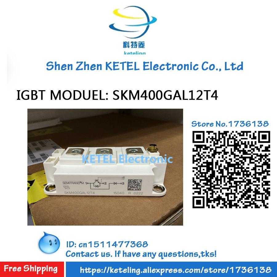SKM200GAL12T4/SKM200GAL12E4/SKM300GAL12T4/SKM300GAL12E4/SKM400GAL12T4/SKM400GAL12E4/IGBT MODÜLÜ