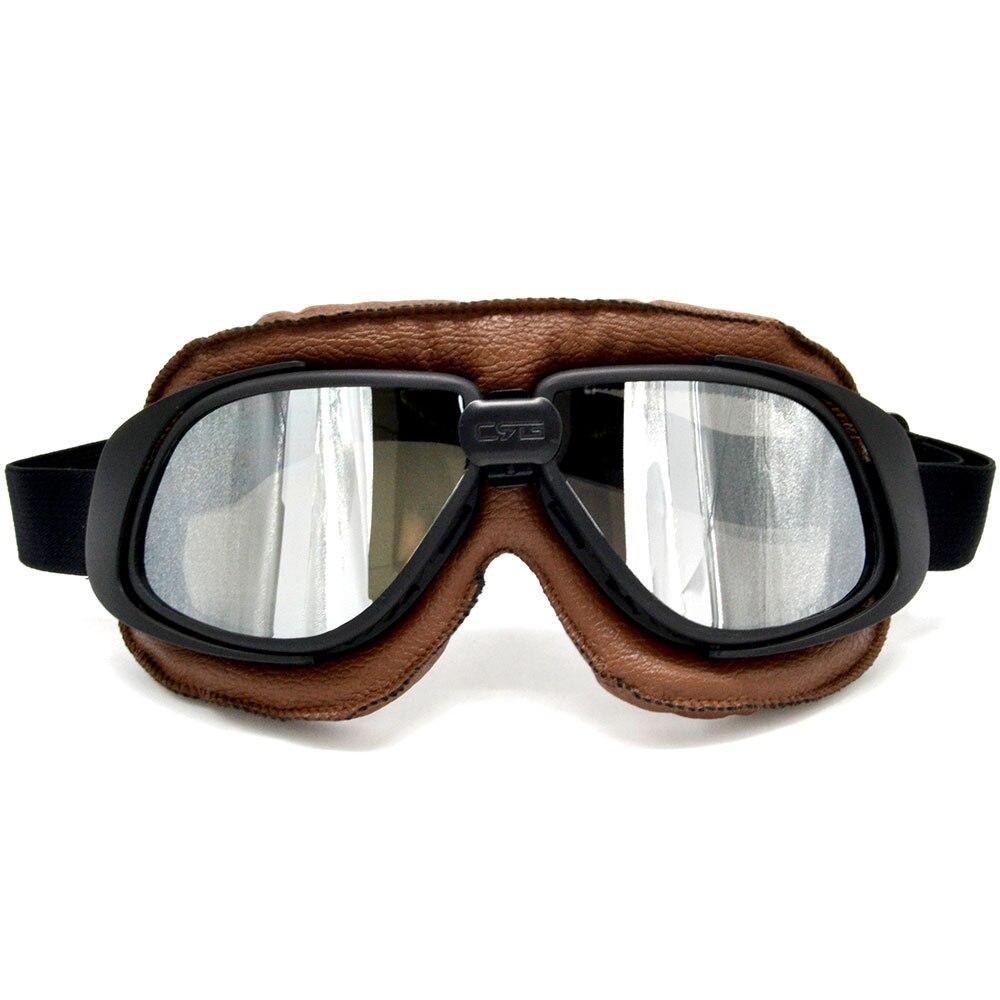 Gafas de sol BJMOTO 10 uds, gafas de Motocross clásicas para motociclistas, gafas de ciclismo, gafas de esquí para Snowboard