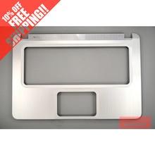 Marke neue FÜR HP ENVY 6 Palmrest C shell silber