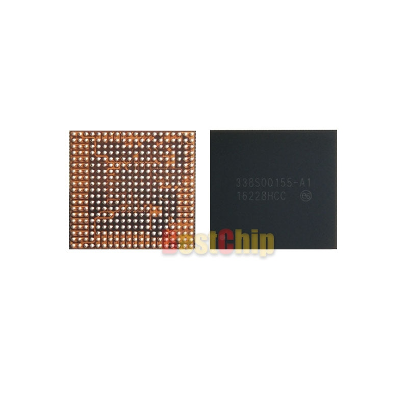 10 unids/lote 338S00155-A1 para 6 s 6 s plus principal IC Chip 338S00155
