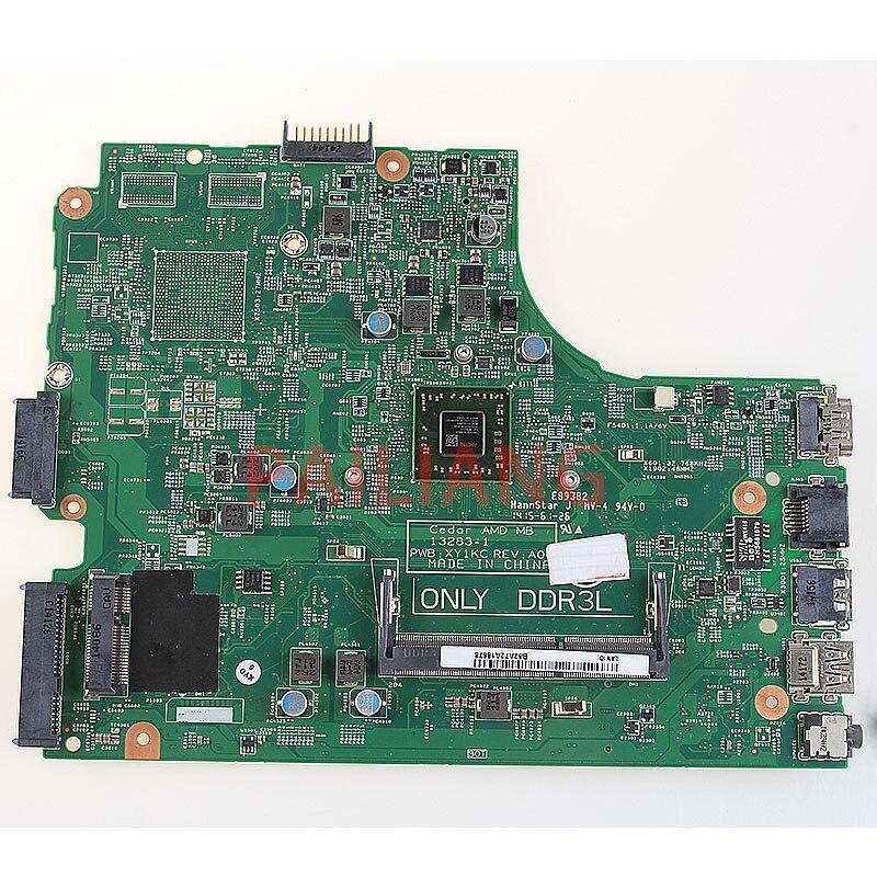 اللوحة المحمول لديل انسبايرون 15 3000 3541 3441 3442 3542 قطعة اللوحة CN-0HMH2G 0HMH2G 13283-1full tesed DDR3