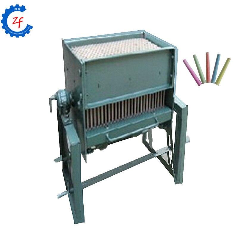 Chalk making machine