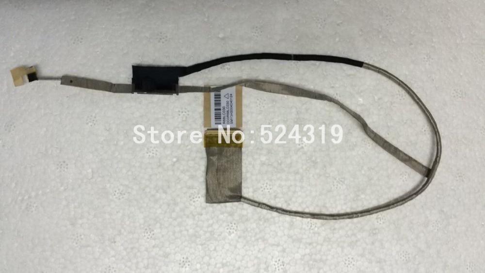Nuevo Cable LCD para ordenador portátil HP 17 17-E 17-E040sf DD0R68LC030