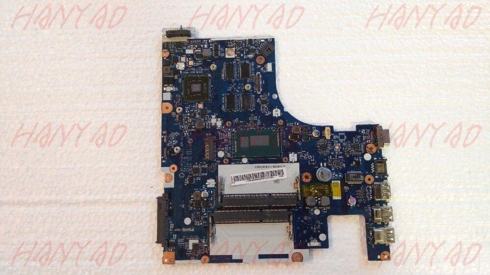 5B20G36652 para Lenovo G50-70 W8P placa base de computadora portátil I7 cpu R5 M230 2 GB ACLU1 ACLU2 NM-A271 REV 1,0 100% probado