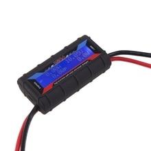 Compteur de watts et analyseur de puissance de haute précision FT08 RC 150A avec rétroéclairage LCD