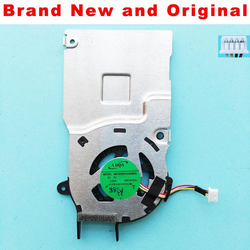 Brand New and Original CPU fan for ADDA AB10005HX060B00 00CWZEA  laptop cpu cooling fan  cooler