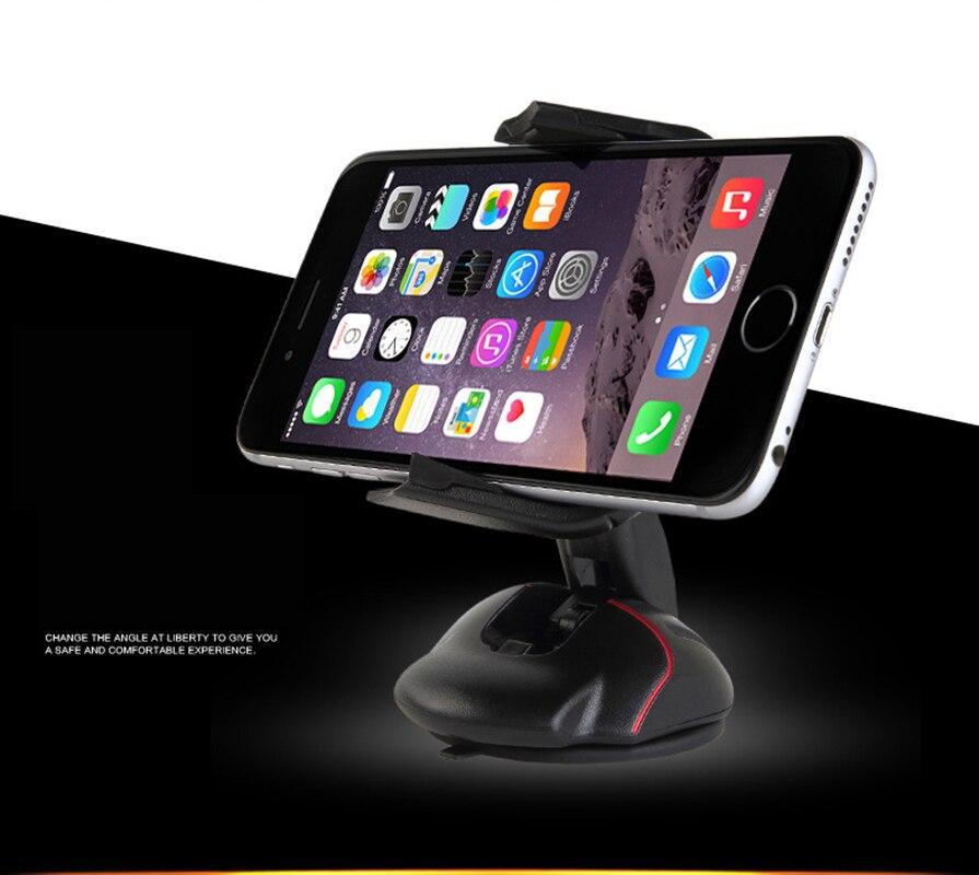 car-styling Office desk Phone CAR Holder Mount Bracket for Gionee P5 mini P7 Max S5 S6 Pro S6s S8 S9 Steel 2 W909 Elife E8 S6 S7