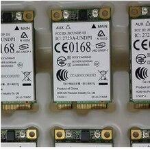 Sirra Qualcomm Gobi1000 UN2400 Mini PCI-express 2G 3G HSDPA WCDMA Wi-Fi карта для HP 8530P 8530W 6930p 2530P 2730p SPS 483377-002