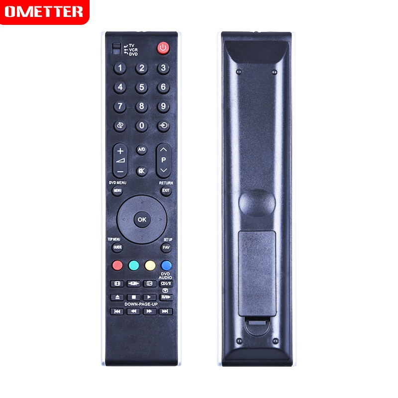 Suitable for Toshiba TV remote control CT90327 CT-90327 CT-90307 ct90307 CT CT-90296