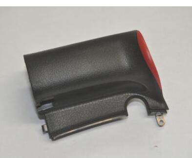 Nuevo Original para Nikon D7100 cubierta frontal empuñadura de goma pieza de reparación