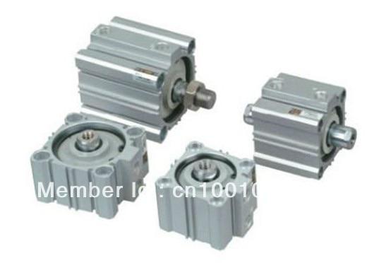 Compacto cilindro neumático serie SDA/Cilindro fino