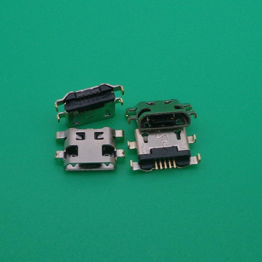 لوحة شاحن لجهاز ASUS ZenFone, 100 قطعة لجهاز ASUS ZenFone 4 Max X00KD Pegasus 4A ZB500TL Micro Dock لوحة موصل USB منفذ الشحن قطع غيار