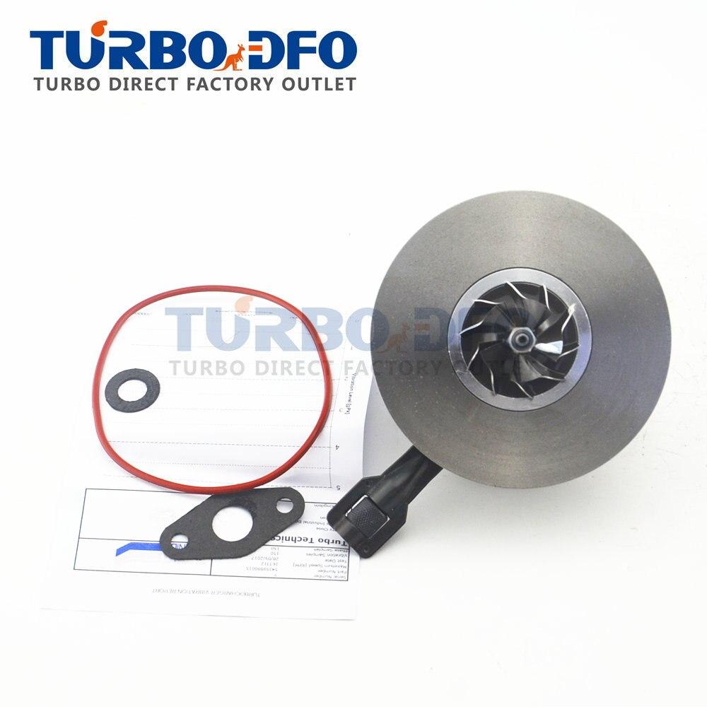 Cartucho de turbina 54359700014 para Fiat dobllo 1,3 JTD Multijet 62Kw 85HP-71789039 turbocompresor core CHRA 54359880015 turbolader