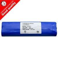Li-ion Battery 14.8V 2200mAh 18650 for Philips Robotics Vacuum cleaner FC8820 FC8810 Vacuum cleaner