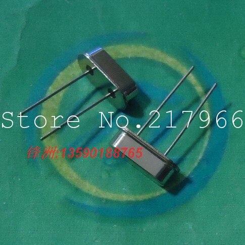 20 шт. X, 4,194304 МГц пассивные кристаллические осцилляторы HC-49S кристаллические осцилляторы карликовый корпус, бесплатная доставка