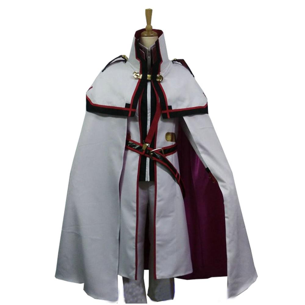 2017 Julius Juukulius Cosplay Costume From Japnese Anime Re Zero kara Hajimeru Isekai Seikatsu