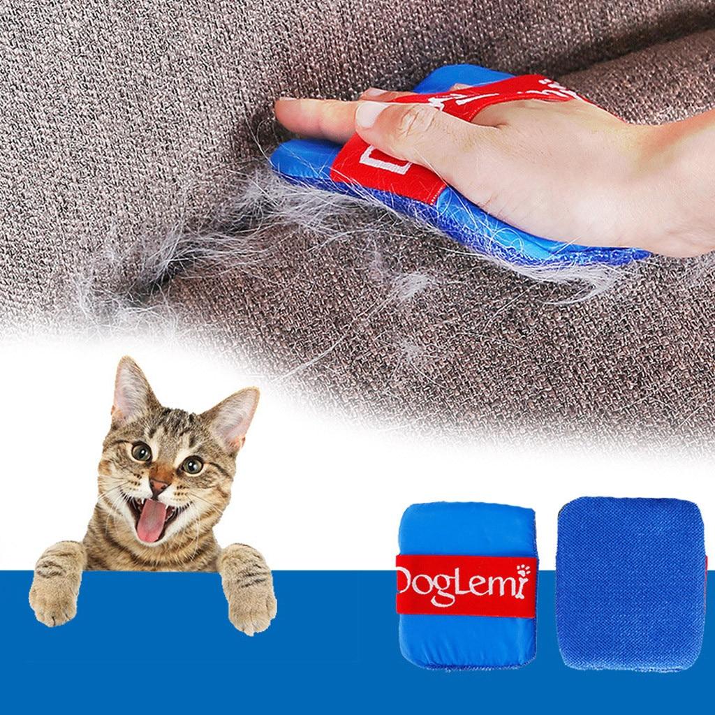 ISHOWTIENDA, remoción de pelo de mascotas, perros y gatos, para el cuidado del novio, eliminación de polvo, artefacto pegajoso, cepillo removedor de pelo et para absorber el polvo