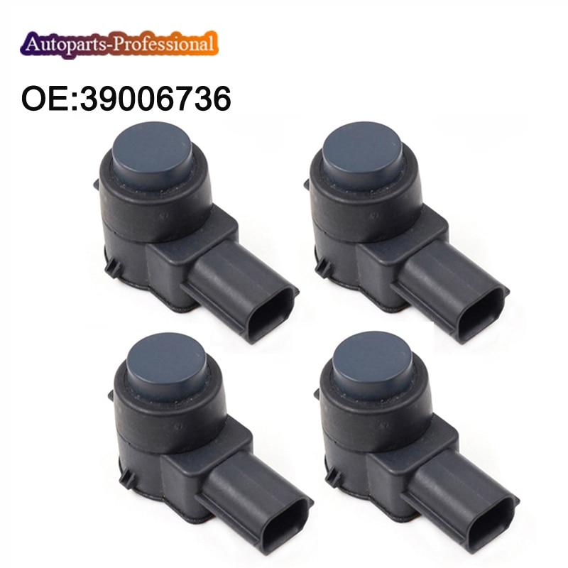 4 pcs/lot 39006736 0263033835 High Quality car PDC Parking Sensor For Opel Zafira C