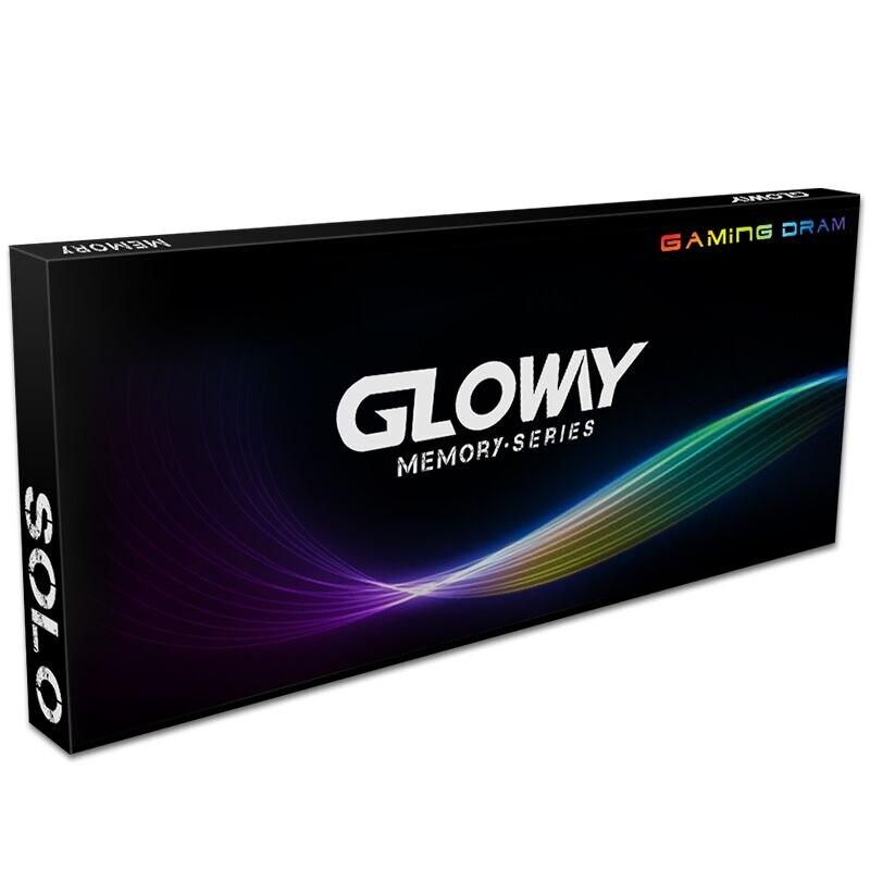 Gloway  ram ddr4  8GB memory 3000MHz 1.35V desktop dimm High performance factory price