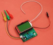GM328R Transistor Tester / ESR Meter / Frequency Counter / Signal Generator