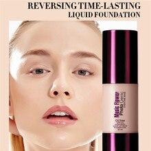 Summer Liquid Concealer Makeup 30ml Eye Dark Circles Cream Face Corrector Make Up Base Cosmetic Liquid Foundation Beauty Fashion