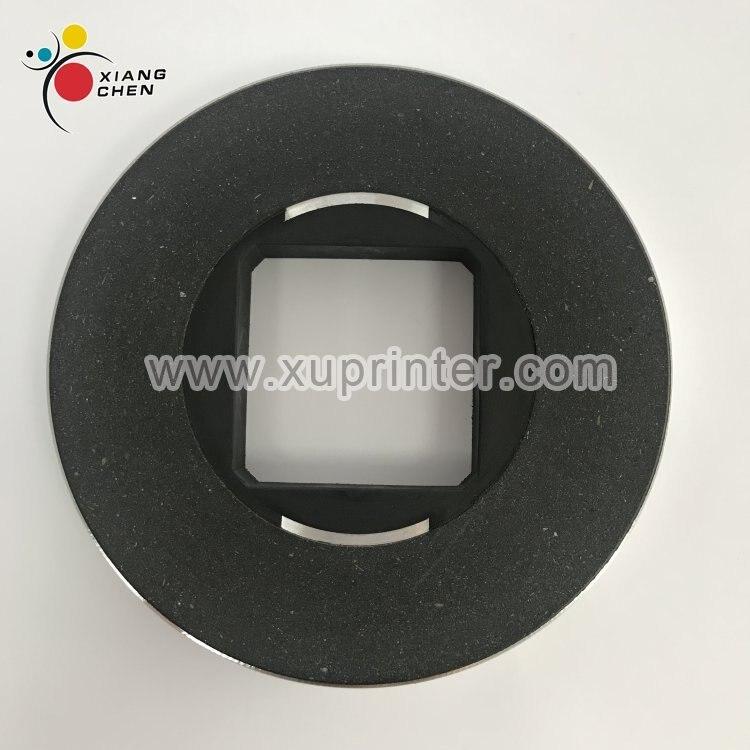 HD Motor de freno de disco para SM102 74 máquina 160*62*17mm HD espaà a