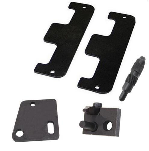 Sincronismo Do Motor Conjunto de Ferramentas Para VW AUDI W8 T10068A W12 Porshce 3.6 Phaeton Touareg 6.0 Árvore De Cames tool kit