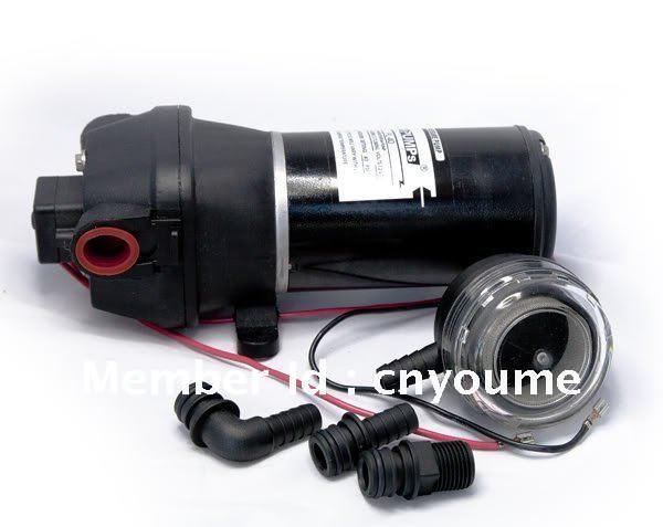Singflo FL-40  RV /Marine water pump/water pump 12v