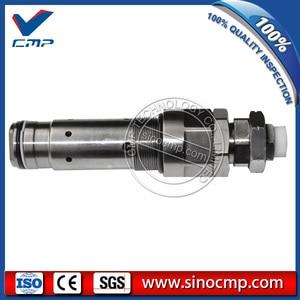 709-90-52202 Hydraulic Control  Valve  for Komatsu Excavator