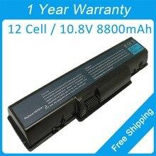 Nouveau 8800 mah batterie dordinateur portable AS09A41 AS09A71 pour Gateway NV5213U NV5390U NV59 NV52 NV54 NV5214U NV5387U NV5911U BT.00605.036