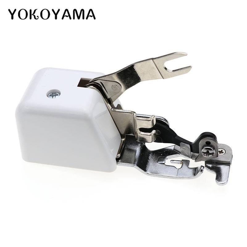 YOKOYAMA Rct-10l Venta caliente hogar Costura piezas de la máquina de prensatelas...