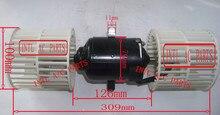 24V Gebläse motor für Toyota Coaster & mini bus