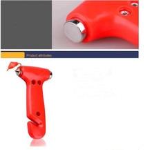 Car Safety Hammer Accessories for honda civic mini cooper chevrolet cruze toyota renault skoda octavia passat b5 audi a4 b8