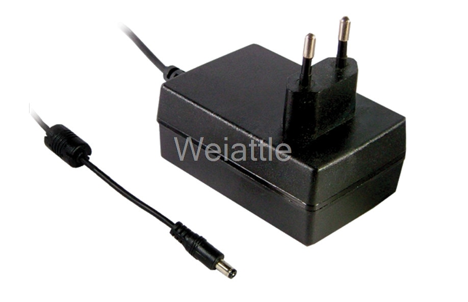 Decir bueno original GSC40E-700 58V 700mA meanwell GSC40E 58V 40,4 W de salida única fuente de alimentación del controlador LED