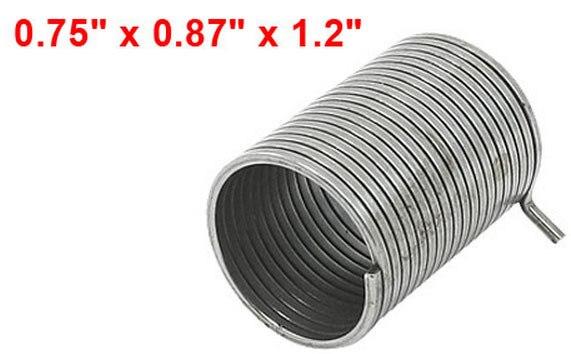 Замена 19 мм x 22 30 для стиральной машины Haier пружинный клатч 10 шт|machine applique|machine