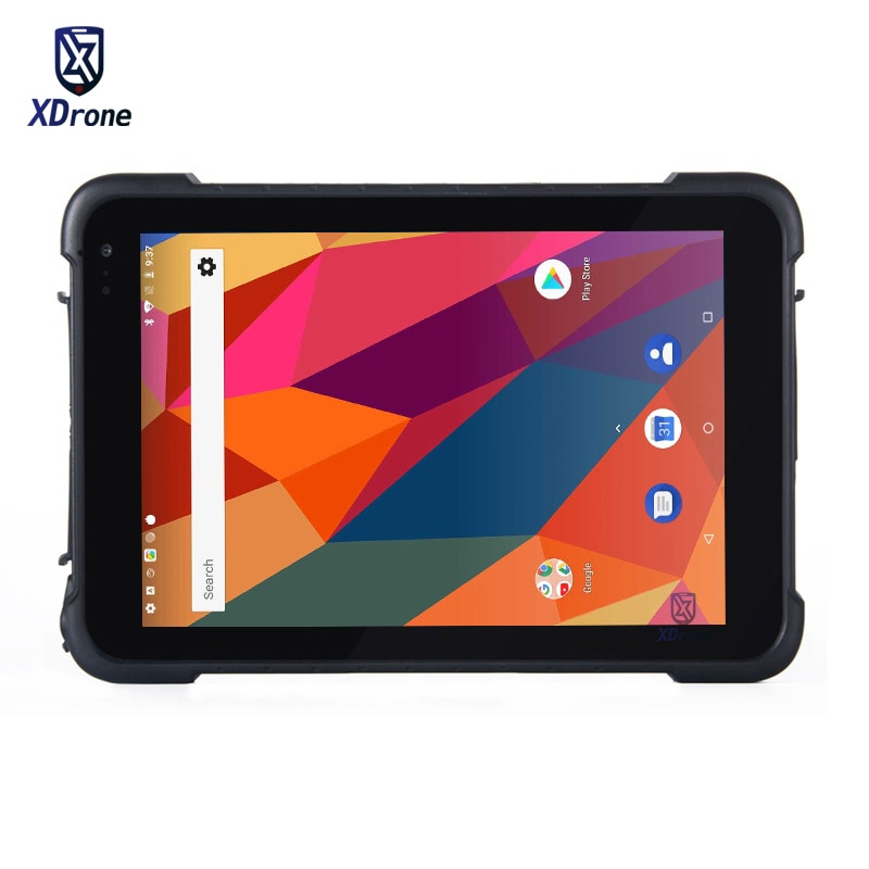 2019 Original KT86 IP67 Rugged Waterproof Tablets PC phablet Android 8.1 8