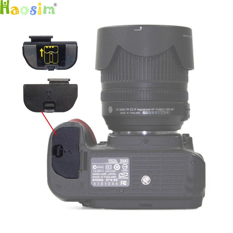 Battery Door Cover for nikon D3000 D3100 D3200 D3300 D400 D40 D50 D60 D80 D90 D7000 D7100 D200 D300 D300S D700 Camera Repair
