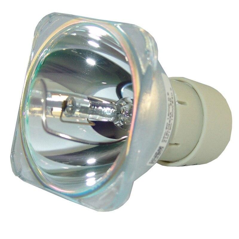 Alta qualidade 5j. ja105.001 nua lâmpada de projetor para benq projetor ms511h, MS521, TW523, MX522