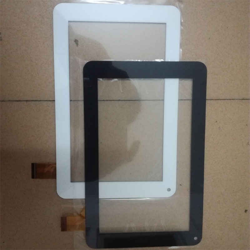 Pantalla táctil Myslc para tableta Digma Optima 7001/Optima 7300 TT7045RW 7 pulgadas