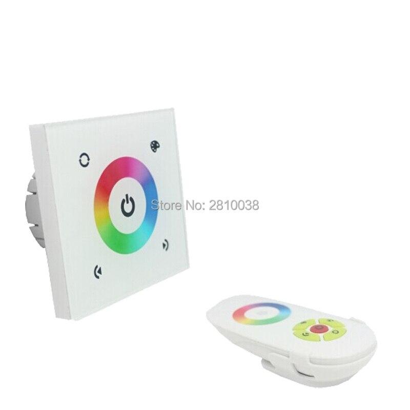 Контроллер rgb для светодиодных ламп полноцветный 3 канальный RGB контроллер с