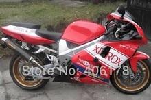 Günstige TL1000R 98-03 Körper Kit Für Suzuki TL 1000 R 1998-2003 Motorrad Body Kits (Injection molding)